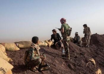 معركة مأرب توجه ضربة قاسية للحوثيين