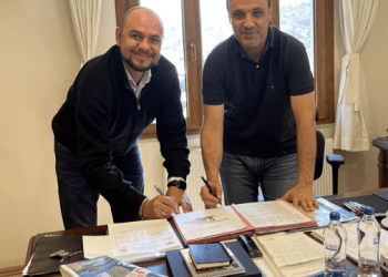 وقعت مجموعة كوروم الأوكرانية عقدًا لتوريد معدات التعدين إلى تركيا