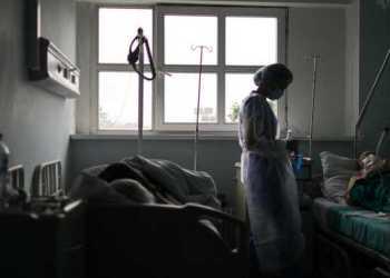 يتوقع الخبراء اندلاع المرض القادم في أغسطس
