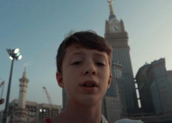يُظهر يوتيوبر بريطاني للعالم كيف تبدو الحياة في المملكة العربية السعودية حقًا