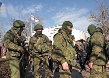 أعلنت منظمة الأمن والتعاون في أوروبا تدهور الوضع الأمني في شرق أوكرانيا.