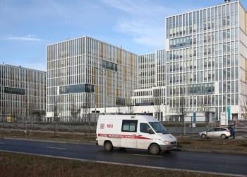 روسيا تحطم أرقام الوفيات الناجمة عن كوفيد -19 لليوم الثاني