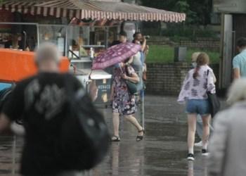تعرف على حالة الطقس في اوكرانيا لهذا اليوم