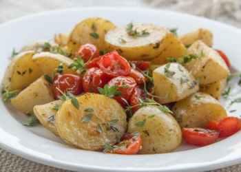 من الخطر دمج هذه الخضروات مع البطاطس