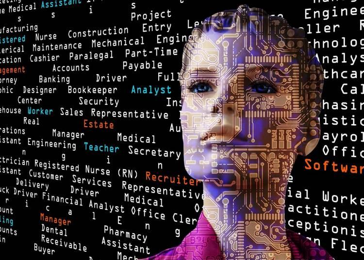 أبرز النساء تأثيرا في عالم التكنولوجيا