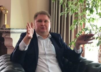 أوكرانيا قد تفرض حظرا مؤقتا على صادرات الخردة