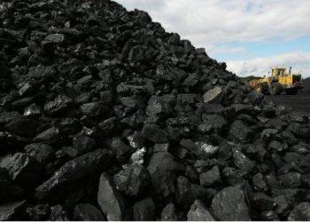 احتياطيات الفحم تنمو في أوكرانيا