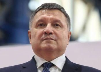 البرلمان الأوكراني يقيل وزير الشؤون الداخلية