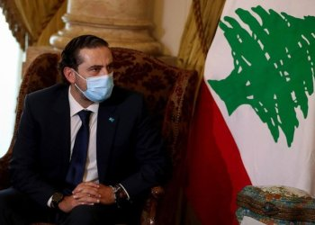 السيسي يعلن دعمه للحريري تزامنا مع زيارته القاهرة