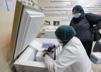 العراق يعلن عن 12000 إصابة بكوفيد -19 في أعلى مستوى يومي جديد