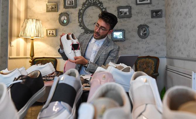 المصمم السوري دانيال عيسى خطوات واثقة نحو النجاح