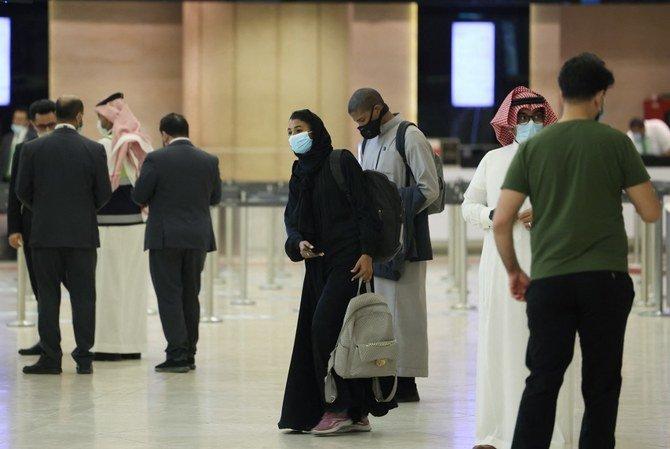 المملكة العربية السعودية تحظر على مواطنيها السفر إلى إندونيسيا بسبب مخاوف من COVID-19
