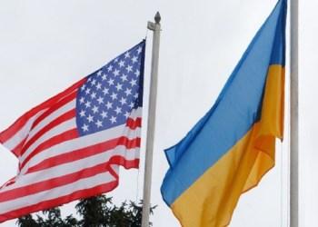 الولايات المتحدة تواصل مساعدة أوكرانيا في مكافحة كورونا