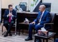 بريطانيا تفرض عقوبات على المحافظ السابق لمحافظة نينوى العراقية لاختلاس أموال