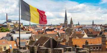 بلجيكا تفتح حدودها للسياح الأوكرانيين