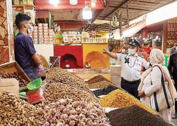 تباطؤ النمو الاقتصادي المغربي إلى 2.9٪
