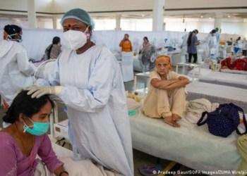تسجيل196.7 مليون حالة إصابة بـ COVID-19 في جميع أنحاء العالم