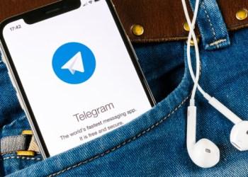 حدوث فشل واسع النطاق في تطبيق تلغرام