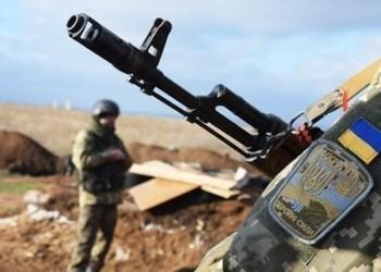 روسيا تنتهك وقف أطلاق النار 4 مرات في دونباس