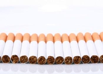ستتوقف شركة فيليب موريس عن بيع السجائر في المملكة المتحدة في السنوات العشر القادمة.