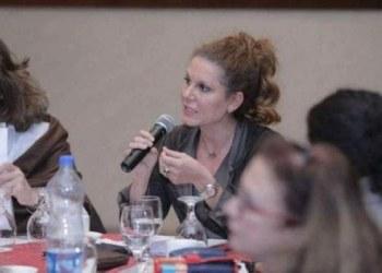 عضو لجنة الاصلاح الأردنية وفاء الخضرا تستقيل بعد تعليقات عيد الأضحى
