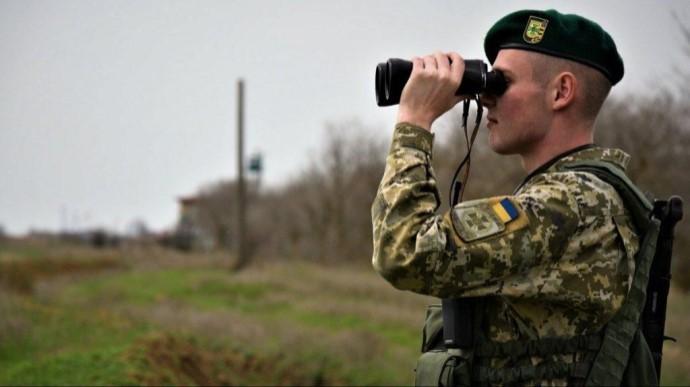 قوات موالية لروسيا تطلق النار من طائرات بدون طيار