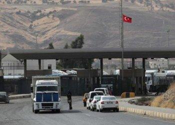 مقتل 12 شخصًا على الأقل في تحطم حافلة تقل مهاجرين في تركيا