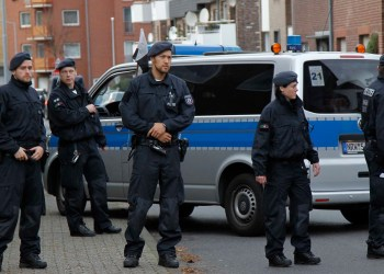 المحكمة تحظر المظاهرات المناهضة للحجر الصحي في برلين