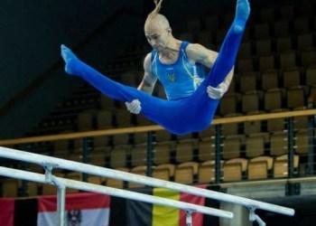 لاعب الجمباز باخنيوك يحتل المركز السابع في تمارين رفع الأثقال في طوكيو
