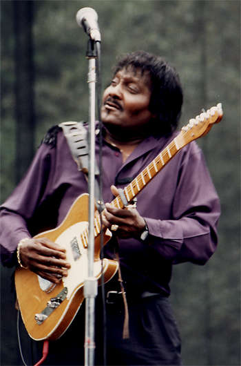 albert collins tour photographs of the 1990s