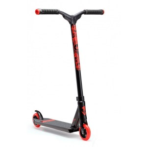 Blunt One S2 Complete Scooter - Red