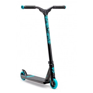 Blunt One S2 Complete Scooter - Teal