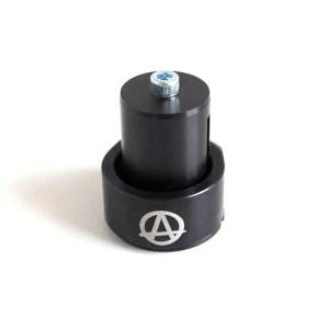 Apex Mono Clamp HIC - Black