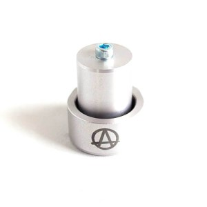 Apex Mono Clamp HIC - Silver