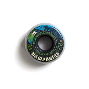 BHC Wheels - Leon Humphries