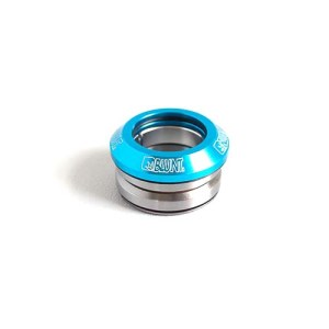 Blunt Fully Integrated Headset - Blue/ Teal