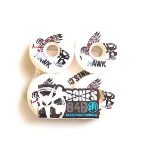 Bones SPF Hawk Spirit Wheel 58Mm