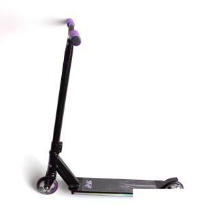 Grit Fluxx 2015 Complete Scooter - Black