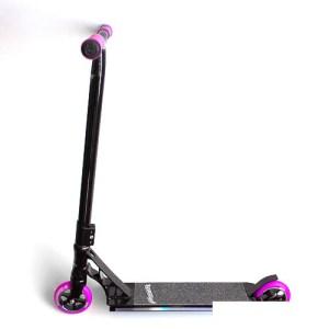 Grit Tremor Complete Scooter - Black