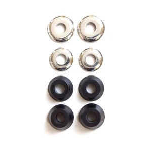 Independent Bushings - Low/Soft - 92A