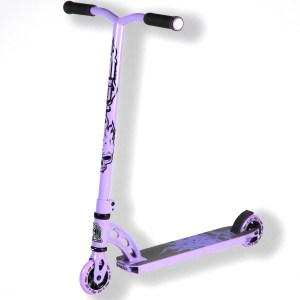 Madd Gear Mgp Vx5 Pro Scooter - Purple