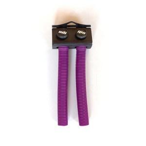 ODI Extra Longneck Grips - Purple