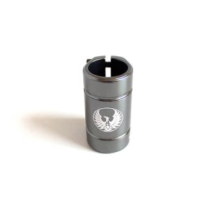 Phoenix Pro Cylinder SCS Clamp - Grey