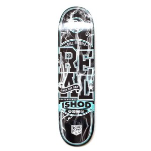 """Real Low Pro 2 Wair Hotbox Deck - 8.06"""""""
