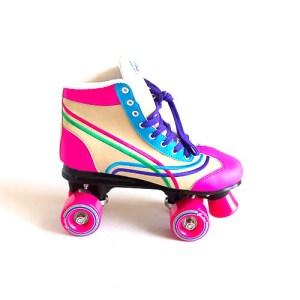 Rookie Roller Skates Nuwave Bella