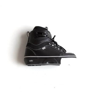 Valo Erik Bailey Aggressive Skates - Boot Only