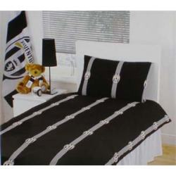 Juventus FC Single Duvet Cover