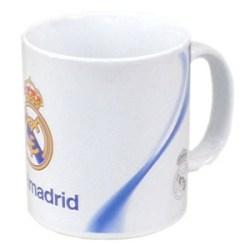 Real Madrid FC Jumbo Mug