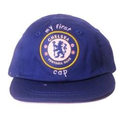 Chelsea FC Infant Cap