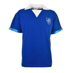 Chelsea 1957 Retro Football Shirt